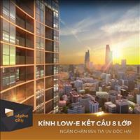 Sở hữu căn hộ hệ sinh thái hoàn hảo biểu tượng Sài Gòn, vị trí vàng lõi trung tâm quận 1,Ck tới 10%