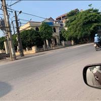 Đất phố Keo, Kim Sơn, huyện Gia Lâm, diện tích lớn đáp ứng được rất nhiều nhu cầu khác nhau