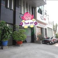 Bán tòa văn phòng 530m2, hiện đang cho thuê đường Nguyễn Hữu Cảnh