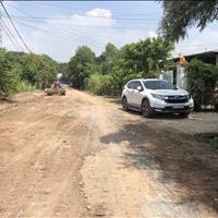 Mặt tiền đường xã Phú Hoà Đông 35x53m rất rẻ đẹp