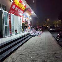 Chính chủ cần bán ki ốt ở trong Khu đô thị Thanh Hà, giá có thương lượng