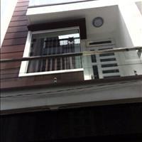 Duy nhất 1 căn nhà mini 4 lầu, đường Tây Lân, Bình Tân