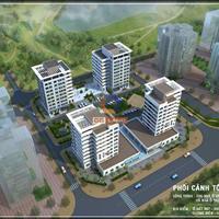 Mở bán căn hộ N07 Sài Đồng - Phúc Đồng - Long Biên