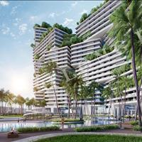 Nhanh tay booking vị trí đẹp nhất dự án căn hộ du lịch biển 5 sao Thanh Long Bay, CK đến 15%