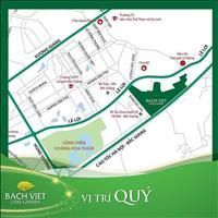 Bách Việt Areca Garden - Dĩnh Kế Bắc Giang - Định hình phong cách sống chung cư