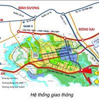 Bán nhanh lô đất nhà phố Thành Hưng đường 25m, đối diện công viên