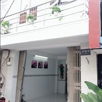 Cần bán nhà ngay trung tâm Gò Vấp, nở hậu, nhà đẹp