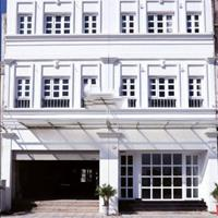 Bán nhà mặt tiền Hiệp Phước, Nhơn Trạch, Đồng Nai, thuộc dự án Thăng Long Home giá 4,7 tỷ