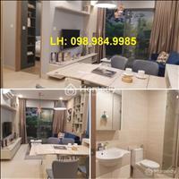 Cần bán căn hộ view đẹp và rẻ nhất dự án Vinhomes Smart City 1 phòng ngủ 43m2 giá đợt đầu 1.42 tỷ