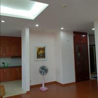 Cho thuê căn hộ Trung Yên Plaza 110m2, 2 phòng ngủ, full nội thất