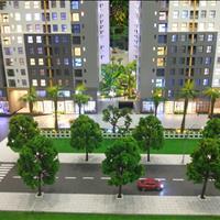 Chung cư Dĩ An 990 triệu, 2 phòng ngủ, căn hộ cho người thu nhập thấp
