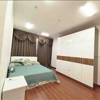 Cho thuê căn hộ 2 phòng ngủ chung cư Eco Green City
