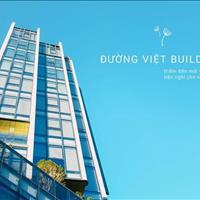 Văn phòng cho thuê tại Đà Nẵng, giá chỉ 305 nghìn/m2/tháng, thanh toán linh hoạt 3 tháng/lần