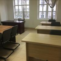 Chính chủ cho thuê VP giá rẻ 35m2 đủ bàn làm việc tại đường Nguyễn Công Hoan, giá chỉ từ 5 triệu/t