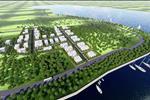 Dự án Eco Town Châu Pha Bà Rịa Vũng Tàu - ảnh tổng quan - 1