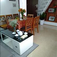 Bán gấp căn hộ giá rẻ diện tích 40m2 có luôn sổ hồng riêng vĩnh viễn cách cầu Lớn Hóc Môn 1km