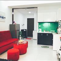 Cho thuê căn Officetel 37m2 Garden Gate - Phú Nhuận giá tốt