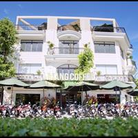 Bán hoặc cho thuê quán cafe 4 tầng, 2 mặt tiền đường A1, Nha Trang