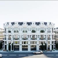 Bán Nhà Liền Kề Gò Vấp 4 Lầu Có Thang Máy Trong Nhà  300m2 Đường 12M - Sổ Hồng Riêng