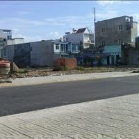Chính chủ cần bán gấp lô 100m2 mặt tiền DN6 khu dân cư An Sương, Đông Hưng Thuận, thổ cư, sổ hồng