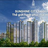 Đại lý F1 Sun Group nhận giữ chỗ căn hộ cao cấp mạ vàng Sunshine City Sài Gòn Q7 ở khu Phú Mỹ Hưng