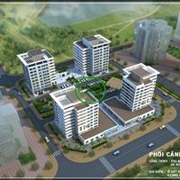 Chính thức tiếp nhận hồ sơ nhà ở xã hội No7 Sài Đồng, giá gốc từ 14 - 14,8 triệu/m2