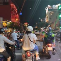 Bán nhà đường Lê Hồng Phong, Phường 1, Quận 10, hẻm xe hơi 8m, 3 tầng, giá 6 tỷ