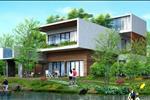 Dự án Eco Town Châu Pha Bà Rịa Vũng Tàu - ảnh tổng quan - 3