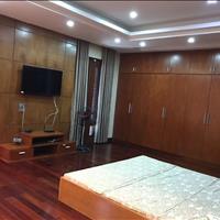 Cho thuê biệt thự vườn khu đô thị Việt Hưng, full đồ 200m2 x 4 tầng, giá 25 triệu/tháng