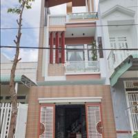 Bán nhà mới 100%, 1 trệt 2 lầu ở An Khánh - Cần Thơ, full nội thất, giá khoảng 5,5 tỷ
