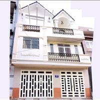 Bán nhà mặt tiền đường Nguyễn Văn Trỗi, 1 trệt 2 lầu, ngang 8m, phường Xuân Khánh