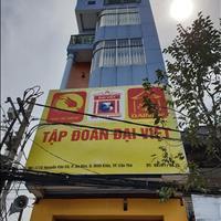 Bán nhà mặt tiền đường Nguyễn Văn Cừ, 1 trệt 4 lầu, phường An Hòa, vị trí đẹp