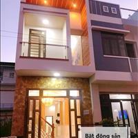 Bán nhà đường số 6 khu dân cư An Khánh, 1 trệt 1 lầu, 3 phòng ngủ, khu dân cư đông đúc