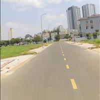 Bán lô đất 5x16m, mặt tiền Đào Trí, Quận 7, thổ cư, đường 12m, sổ hồng riêng, giá 1.6 tỷ