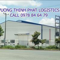 Cần cho thuê kho xưởng diện tích 732m2 mặt tiền Đông Hưng Thuận 2, Quận 12, giá tốt