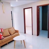 Bán căn hộ Chung cư Trần Thái Tông. Thiết kế 1 - 2 Phòng Ngủ. Vào ở Ngay