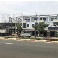 Shophouse Hoàn Cầu Bà Rịa (sổ hồng 97m2 giá 3.7 tỷ xây thô hoàn thiện mặt ngoài)