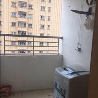 Cho thuê gấp giá rẻ căn hộ chung cư C14 Bắc Hà Bộ Công An, Trung Văn 2 phòng ngủ, đầy đủ tiện nghi