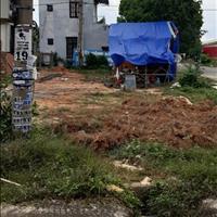 Gia đình gặp chút khó khăn nên cần bán lại lô đất 90m2 (6x15m) gần chợ và KCN tại Bình Dương