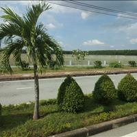 Đất KDC Jamona mặt tiền Đào Trí, Phú Thuận, Quận 7, chỉ 19 triệu/m2 - 80m2, sổ riêng, thổ cư 100%