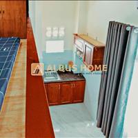 Căn hộ full nội thất có gác Nguyễn Văn Linh, quận 7