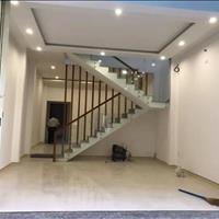 Cần bán nhà 1 trệt 1 lầu mặt tiền sau lưng Aeon Bình Tân