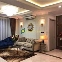 Hàng độc quyền căn hộ 3PN siêu VIP diện tích 133m2 The Gold View nội thất chỉ dành cho quý tộc
