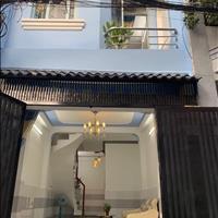 Nhà bán Trường Chinh, gần chợ Lạc Quang Quận 12, phường Tân Thới Nhất, 4mx11,6m (46m2), giá 1.5 tỷ