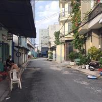 Cần bán nhà quận Tân Bình cạnh sân bay đường Hoàng Bật Đạt