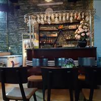 Sang nhượng quán cafe bóng đá karaoke 75m2 ba mặt tiền 4m + 4m + 10m, Lê Lai, Hà Đông, Hà Nội