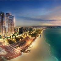 Chính thức mở bán căn hộ 5 sao Ánh Dương Soleil - Mặt biển Mỹ Khê - Chỉ 1,3 tỷ/căn