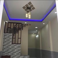 Bán nhà riêng tại đường Nguyễn Ảnh Thủ, xã Hóc Môn, thành phố Hồ Chí Minh, 52m2, giá 800 triệu