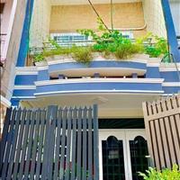 Nhà bán quận Tân Phú, đường Lưu Chí Hiếu, Phường Tây Thạnh, 4x12,4m, bán giá 2.1 tỷ