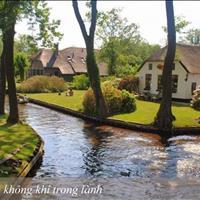 Tập Đoàn Hưng Thịnh mở bán siêu dự án nghỉ dưỡng Saigon Garden Riverside Villas
